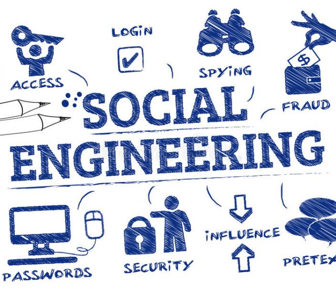 How Hackers Hack you using Social Engineering