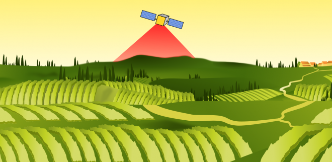 Why Satellite Technology is Extremely Important in Food Security