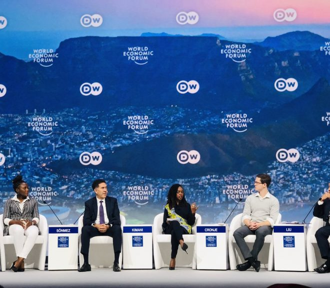 Lessons Gleaned from Attending and Speaking at the World Economic Forum for Africa 2019 Gathering